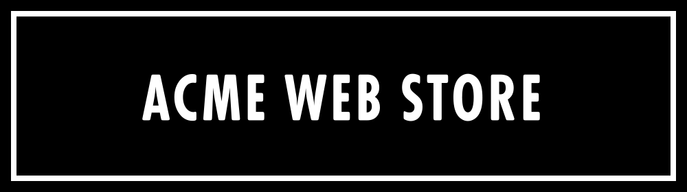 ACME WEB STORE